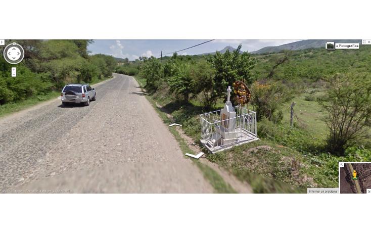 Foto de terreno habitacional en venta en  , aguas buenas, silao, guanajuato, 1050099 No. 01