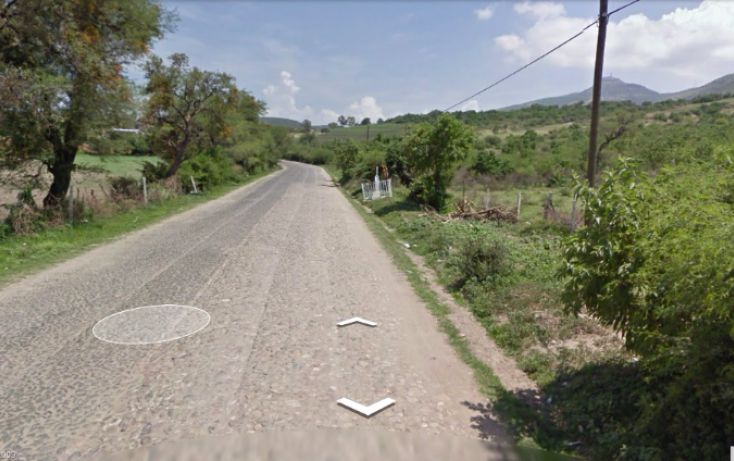 Foto de terreno habitacional en venta en, aguas buenas, silao, guanajuato, 1050099 no 02