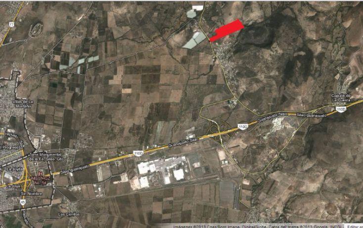 Foto de terreno habitacional en venta en, aguas buenas, silao, guanajuato, 1050099 no 03