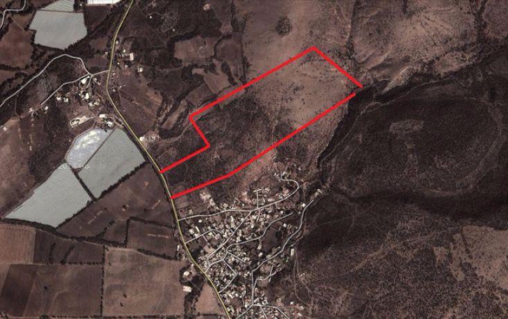 Foto de terreno habitacional en venta en, aguas buenas, silao, guanajuato, 1050099 no 04