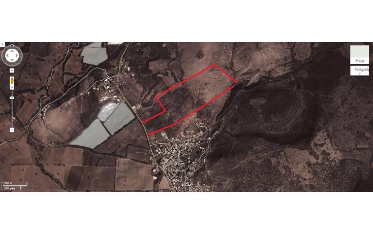 Foto de terreno habitacional en venta en  , aguas buenas, silao, guanajuato, 1050099 No. 04
