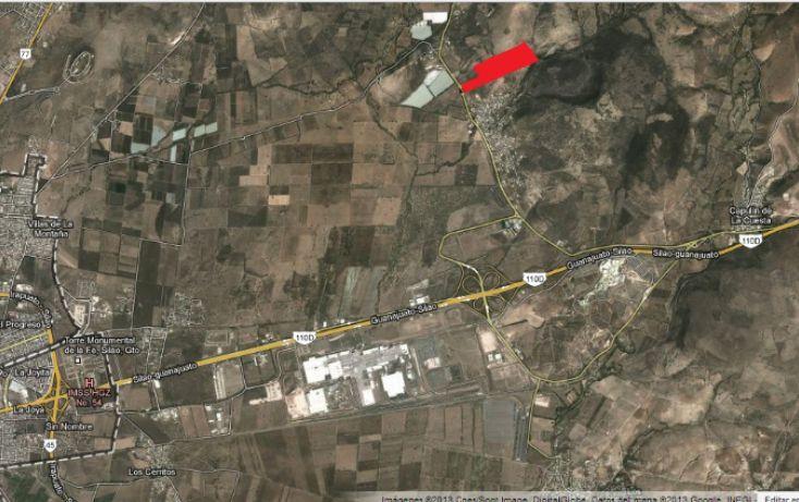 Foto de terreno industrial en venta en, aguas buenas, silao, guanajuato, 1190087 no 03