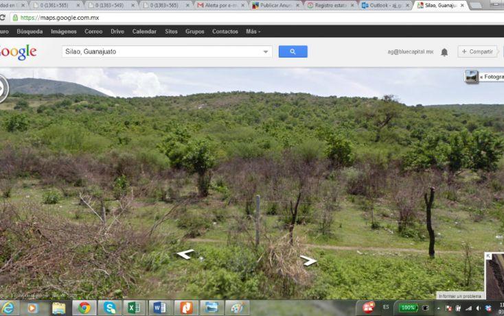 Foto de terreno industrial en venta en, aguas buenas, silao, guanajuato, 1190087 no 05
