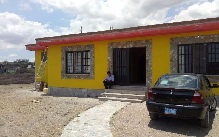 Foto de casa en venta en  , aguas buenas, silao, guanajuato, 3427019 No. 04