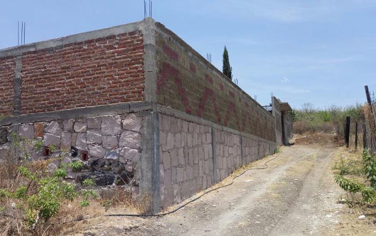 Foto de casa en venta en  , aguas buenas, silao, guanajuato, 3427019 No. 06
