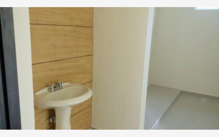 Foto de casa en venta en aguascalientes 100, unidad nacional, ciudad madero, tamaulipas, 1780252 No. 05