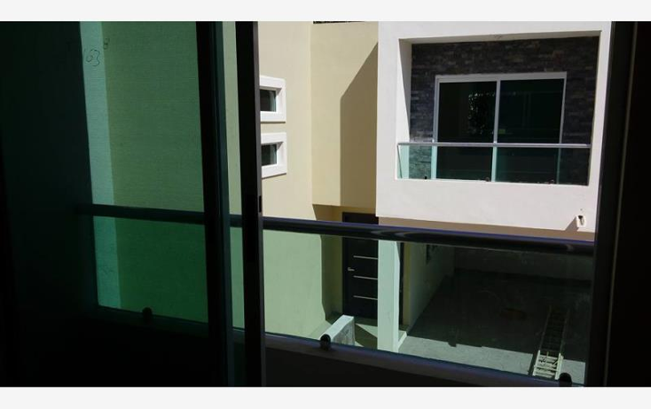 Foto de casa en venta en aguascalientes 100, unidad nacional, ciudad madero, tamaulipas, 1780252 No. 06
