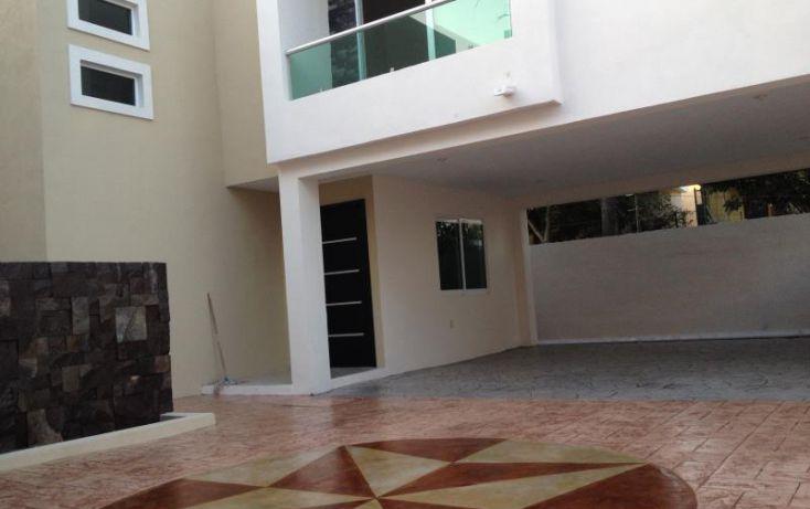 Foto de casa en venta en aguascalientes 108, unidad nacional, ciudad madero, tamaulipas, 1766142 no 01