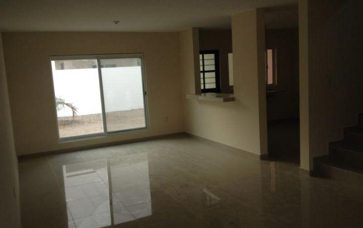 Foto de casa en venta en aguascalientes 108, unidad nacional, ciudad madero, tamaulipas, 1766142 no 02