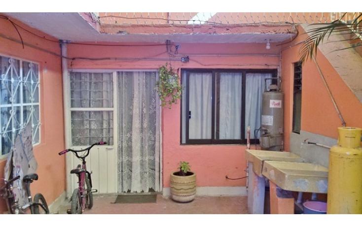 Foto de edificio en venta en aguascalientes 24, el chamizal, ecatepec de morelos, estado de méxico, 695833 no 02