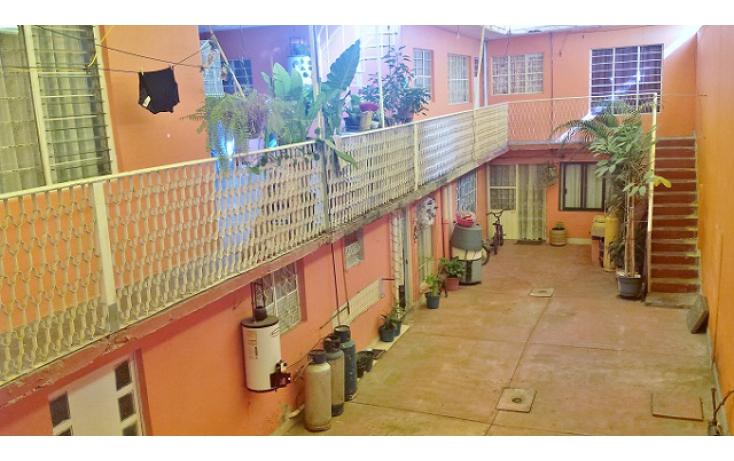 Foto de edificio en venta en aguascalientes 24, el chamizal, ecatepec de morelos, estado de méxico, 695833 no 03