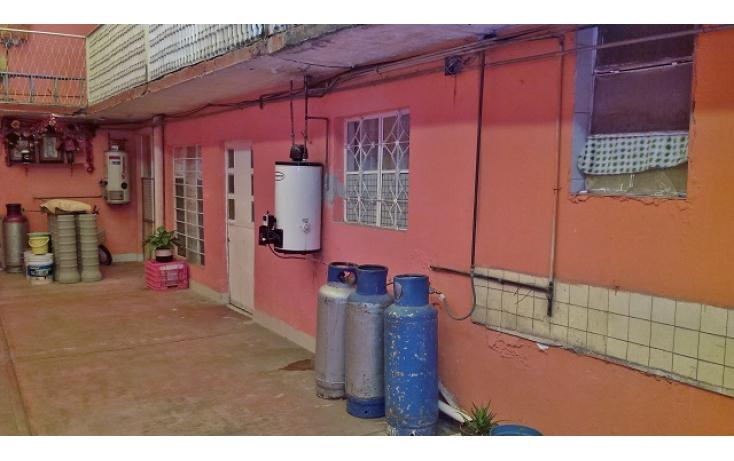 Foto de edificio en venta en aguascalientes 24, el chamizal, ecatepec de morelos, estado de méxico, 695833 no 10