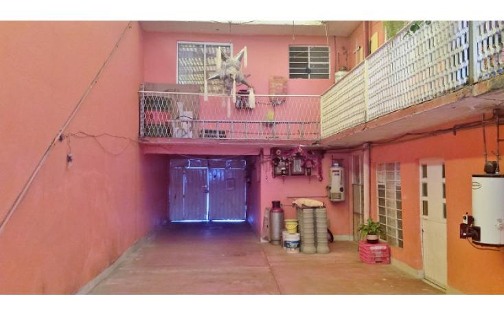 Foto de edificio en venta en aguascalientes 24, el chamizal, ecatepec de morelos, estado de méxico, 695833 no 11