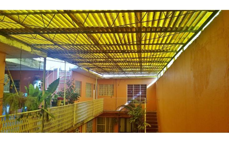 Foto de edificio en venta en aguascalientes 24, el chamizal, ecatepec de morelos, estado de méxico, 695833 no 13