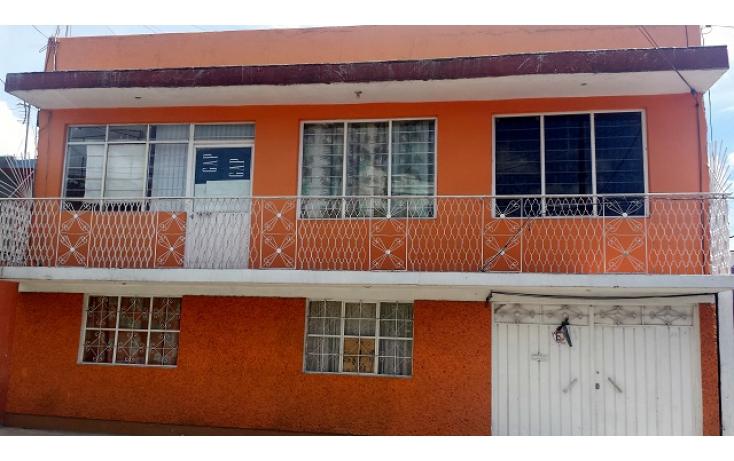 Foto de edificio en venta en aguascalientes 24, el chamizal, ecatepec de morelos, estado de méxico, 695833 no 14