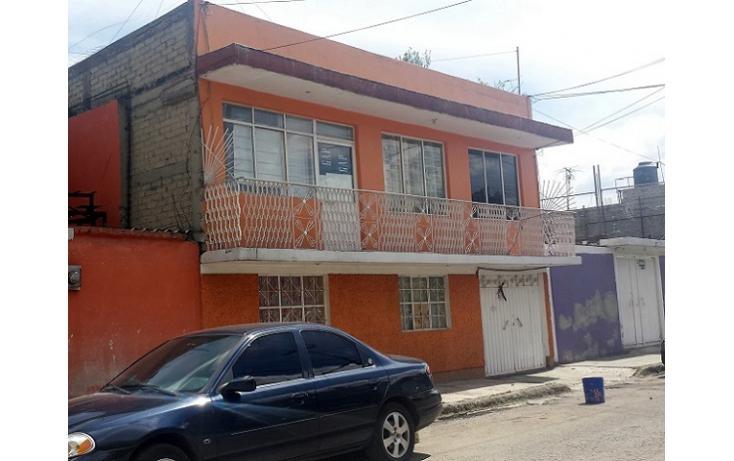 Foto de edificio en venta en aguascalientes 24, el chamizal, ecatepec de morelos, estado de méxico, 695833 no 15