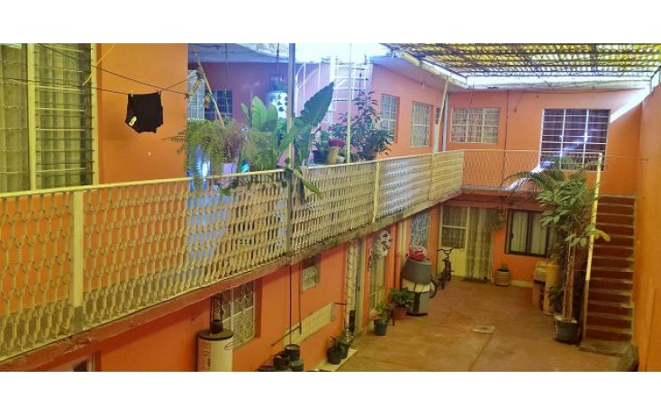 Foto de edificio en venta en aguascalientes 24, el chamizal, ecatepec de morelos, estado de méxico, 695833 no 16