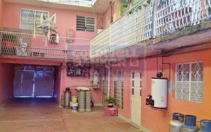 Foto de edificio en venta en aguascalientes, ecatepec 24, el chamizal, ecatepec de morelos, estado de méxico, 682341 no 01