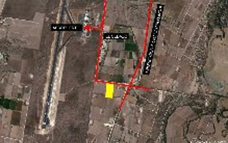 Foto de terreno industrial en venta en  , aguascalientes (lic. jesús terán peredo), aguascalientes, aguascalientes, 1647720 No. 05