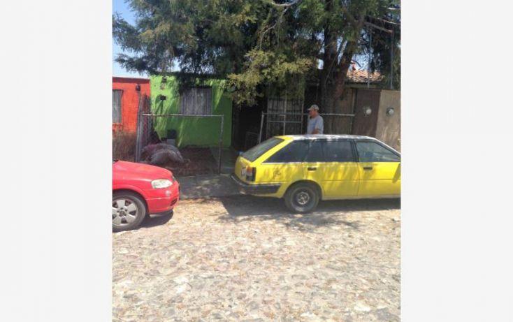Foto de casa en venta en aguila azteca 55, el mirador, san juan del río, querétaro, 1785288 no 03
