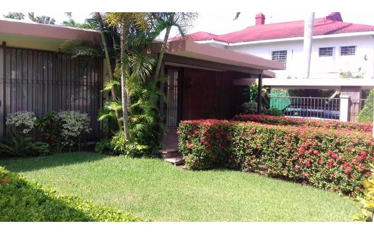 Foto de casa en venta en  , águila, tampico, tamaulipas, 1115323 No. 01