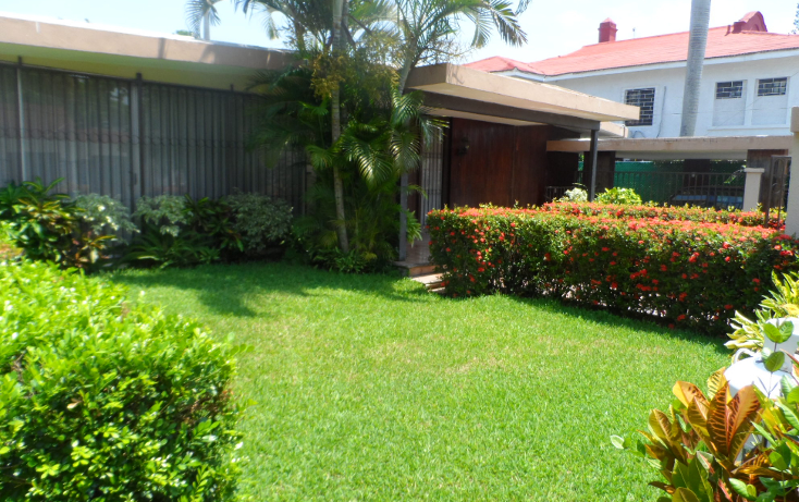 Foto de casa en venta en  , águila, tampico, tamaulipas, 1146339 No. 01