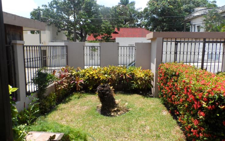 Foto de casa en venta en  , águila, tampico, tamaulipas, 1146339 No. 02