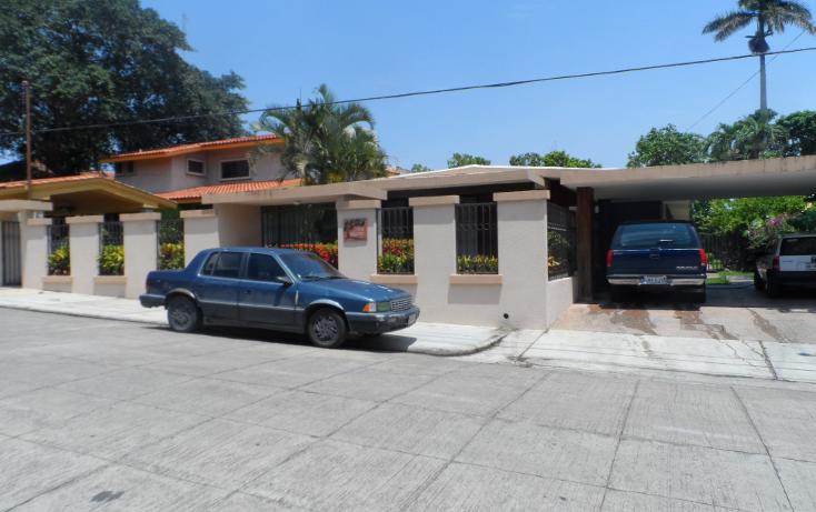 Foto de casa en venta en  , águila, tampico, tamaulipas, 1146339 No. 05