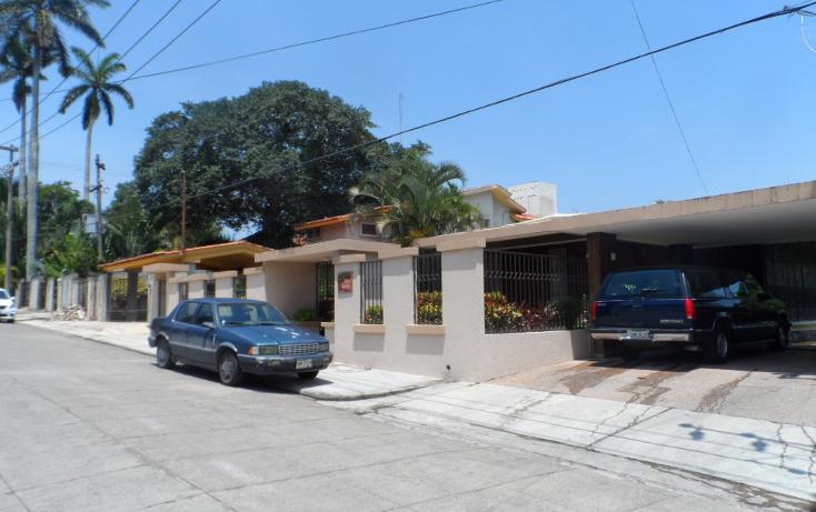 Foto de casa en venta en  , águila, tampico, tamaulipas, 1146339 No. 06