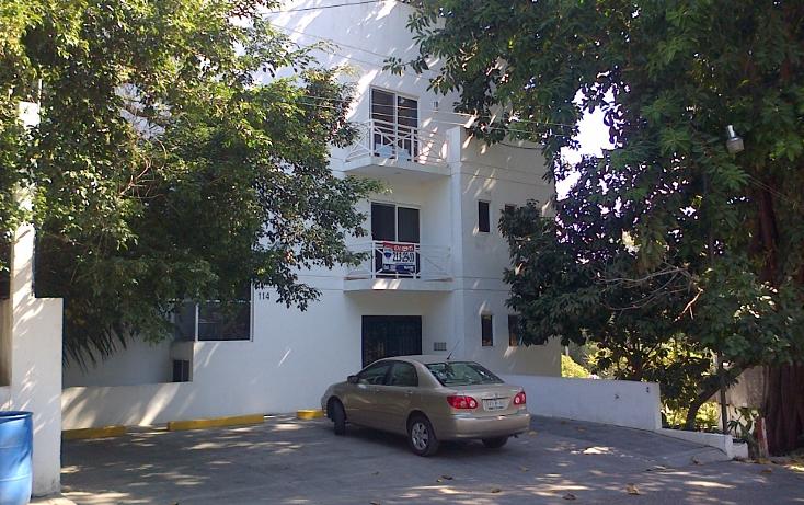 Foto de departamento en renta en  , águila, tampico, tamaulipas, 1208317 No. 01