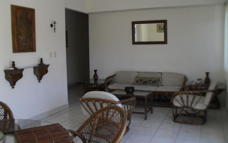 Foto de departamento en renta en  , águila, tampico, tamaulipas, 1208317 No. 02