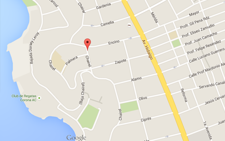 Foto de terreno habitacional en venta en, águila, tampico, tamaulipas, 1229427 no 01