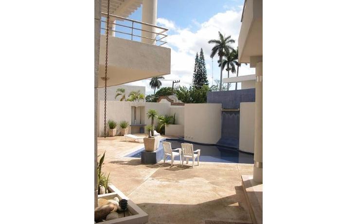 Foto de departamento en renta en  , águila, tampico, tamaulipas, 1284179 No. 04