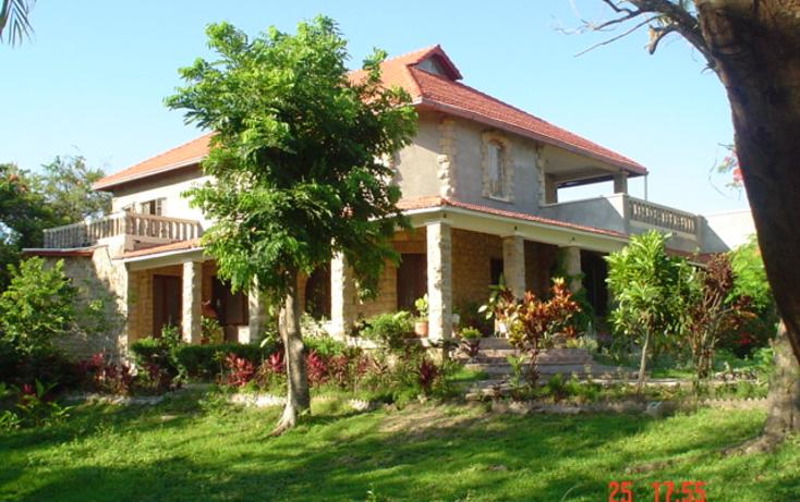Foto de casa en venta en  , águila, tampico, tamaulipas, 1293267 No. 01