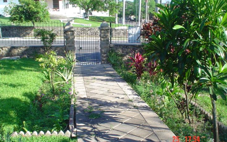 Foto de casa en venta en  , águila, tampico, tamaulipas, 1293267 No. 02