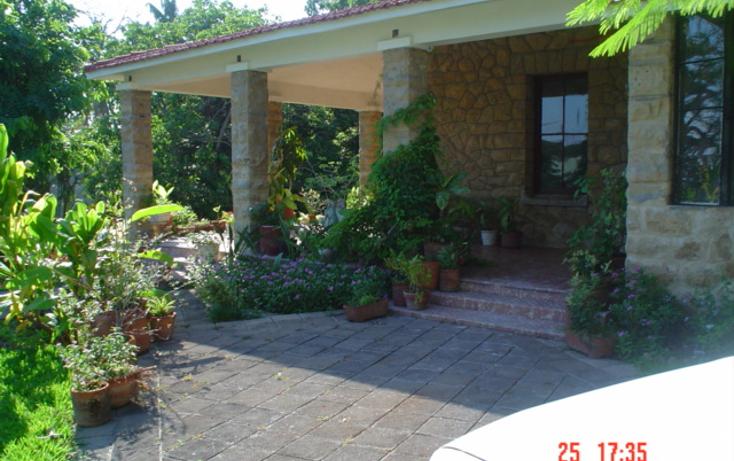 Foto de casa en venta en  , águila, tampico, tamaulipas, 1293267 No. 03