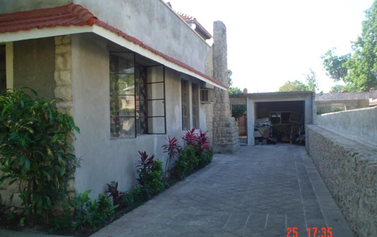 Foto de casa en venta en  , águila, tampico, tamaulipas, 1293267 No. 06