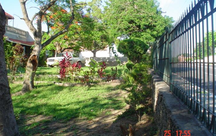 Foto de casa en venta en  , águila, tampico, tamaulipas, 1293267 No. 08