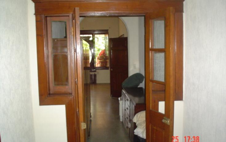 Foto de casa en venta en  , águila, tampico, tamaulipas, 1293267 No. 15