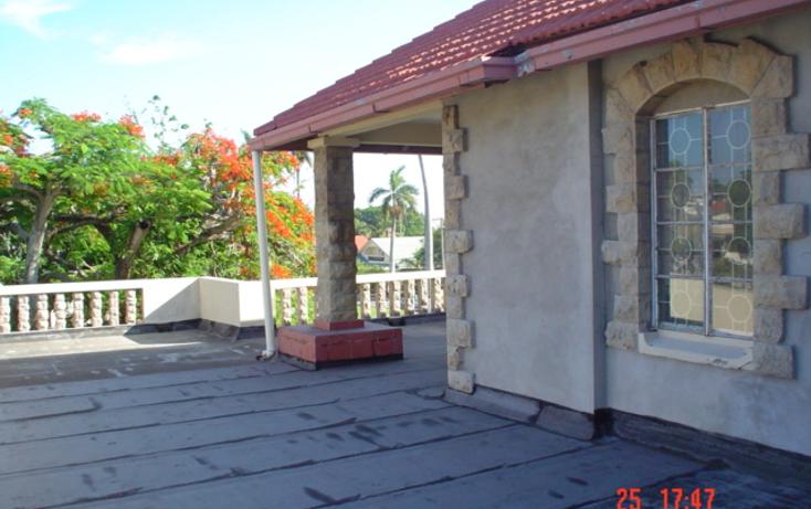 Foto de casa en venta en  , águila, tampico, tamaulipas, 1293267 No. 40