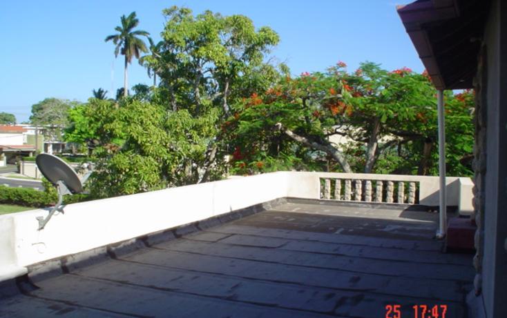 Foto de casa en venta en  , águila, tampico, tamaulipas, 1293267 No. 41