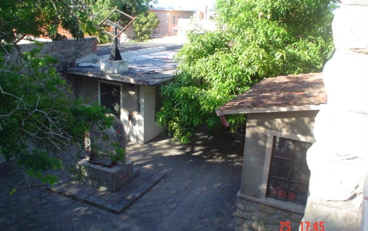 Foto de casa en venta en  , águila, tampico, tamaulipas, 1293267 No. 44
