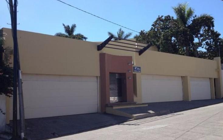 Foto de departamento en renta en  , águila, tampico, tamaulipas, 1386365 No. 13