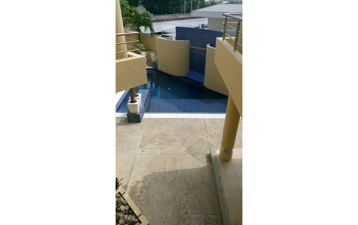 Foto de departamento en renta en  , águila, tampico, tamaulipas, 1407875 No. 04