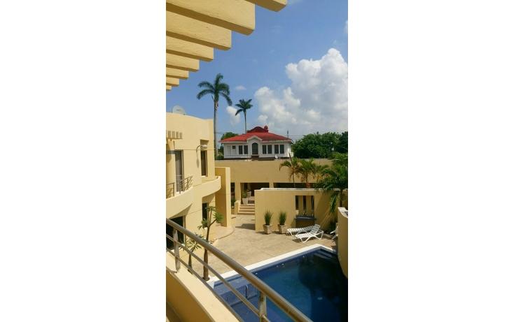 Foto de departamento en renta en  , águila, tampico, tamaulipas, 1407875 No. 05