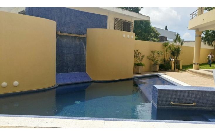 Foto de departamento en renta en  , águila, tampico, tamaulipas, 1407875 No. 06