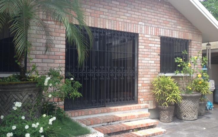 Foto de casa en venta en  , águila, tampico, tamaulipas, 1442249 No. 01