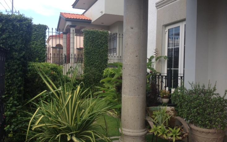 Foto de casa en venta en  , águila, tampico, tamaulipas, 1442249 No. 02