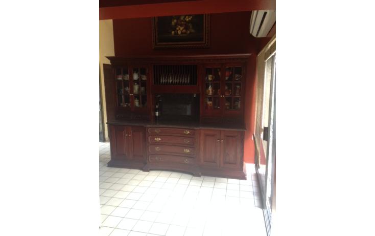 Foto de casa en venta en  , águila, tampico, tamaulipas, 1442249 No. 04