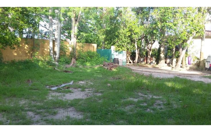 Foto de terreno habitacional en venta en  , águila, tampico, tamaulipas, 1541696 No. 03